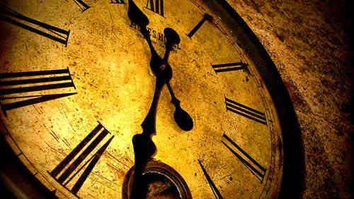 hodiny
